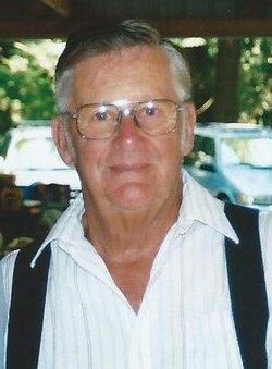 Floyd John Bouma