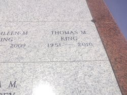 Thomas M. King