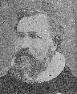 Rev Nils Amlund