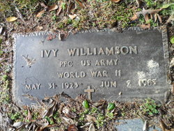 Ivy Williamson