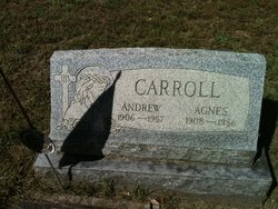 Agnes <I>Lescavage</I> Carroll