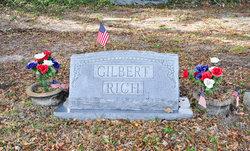 Grover Cleveland Gilbert