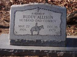 "Clyde G. ""Buddy"" Allison"