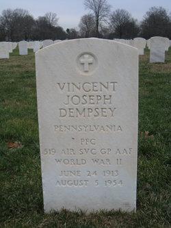 Vincent Joseph Dempsey
