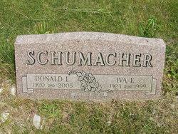 Donald L. Schumacher