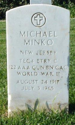 Michael Minko