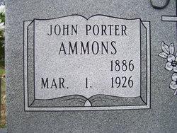 John Porter Ammons