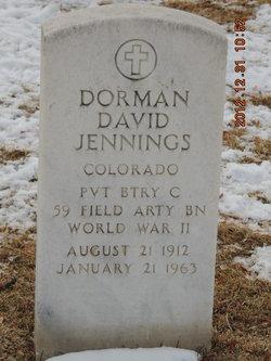 Dorman David Jennings