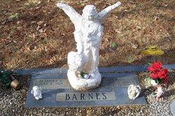 Mary Kathleen Barnes