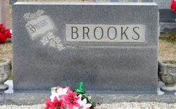 Hattie <I>Chrismon</I> Brooks