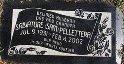 Salvatore Pellettera