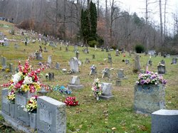 Ben Cornett Memorial Cemetery