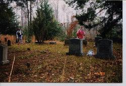 Scott Chapel Cemetery