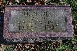 Helen Irene Viner