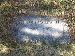 Leonard Ray Mitchell