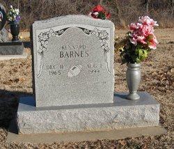 Kennard Devell Barnes
