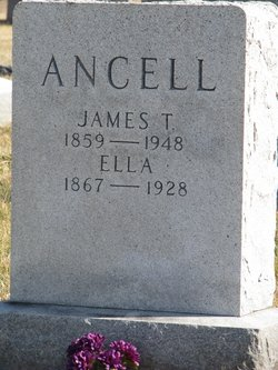 James Thomas Ancell