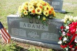 John Elmer Adams Sr.