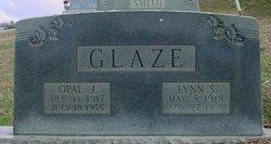 Opal Jeanette <I>Dumas</I> Glaze