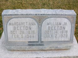 Margaret Ann <I>Knudson</I> Beeton