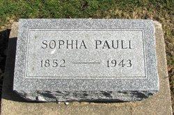 Sophia Pauli