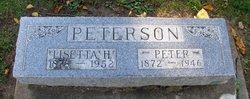 Lisetta H. <I>Peterson</I> Peterson