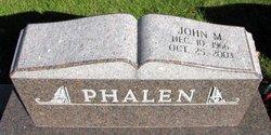 John Michael Phalen