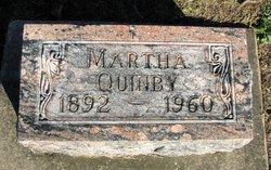 Martha Quinby