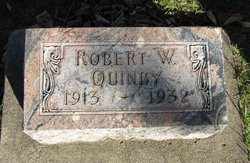 Robert W. Quinby