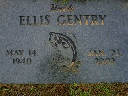 Miron Ellis Gentry