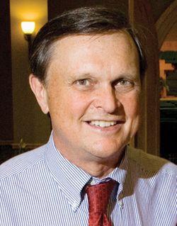 Dr Brian Charles Torgerson