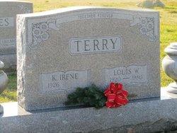 Louis William Terry, Sr