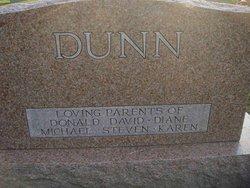 """Vernon J. """"Joe"""" Dunn"""