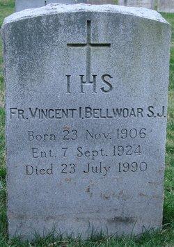 Vincent I Bellwoar