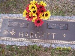 Hubert Glenn Hargett