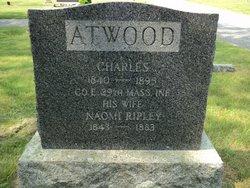 Naomi Thomas <I>Ripley</I> Atwood