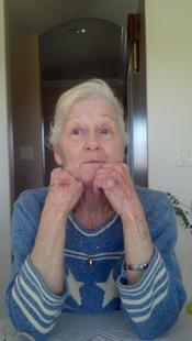 Glenda F <I>Shores</I> Adamson