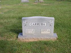 Lillian Anna <I>Barrile</I> Carruba