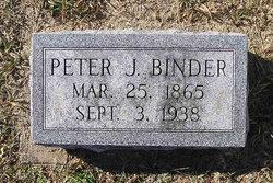 Peter J. Binder