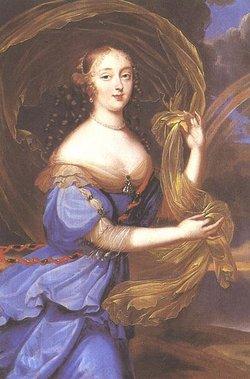 Madame de Montespan