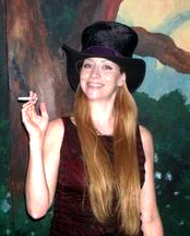Scarlett Strickland Shute