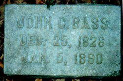 John C. Bass