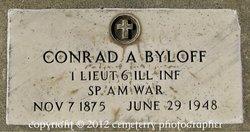 Conrad A. Byloff