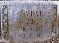 Charles F. McCammon