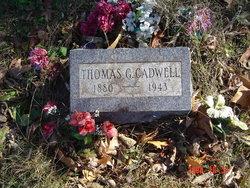 Thomas G. Cadwell