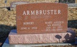 Mary Aileen <I>Behnke</I> Armbruster