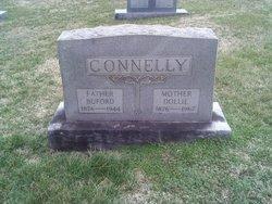 "Mary Caroline ""Dollie"" <I>Fly</I> Connelly"