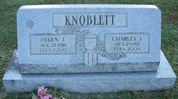 Charles J. Knoblett
