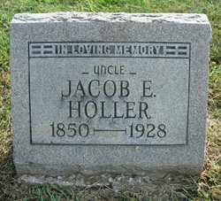 Jacob E. Holler