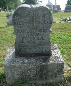 Bertha E. Holler